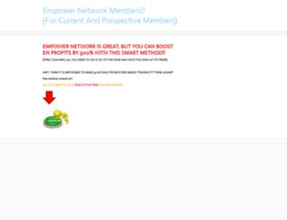 empowerhelp.weebly.com screenshot