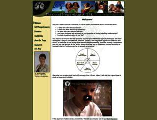empowermentplus.org screenshot