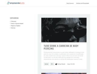 empreendeblog.com.br screenshot