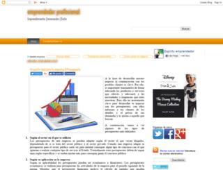 emprendedorprofesionalfp.blogspot.com.es screenshot