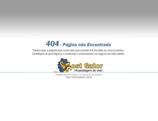 empresariommn.com.br screenshot