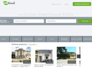 empresas-mudanca.vivanuncios.com screenshot