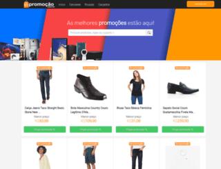 empromocao.com.br screenshot