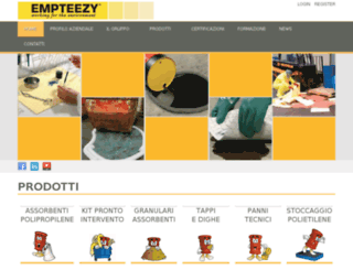 empteezy.2fcom.net screenshot