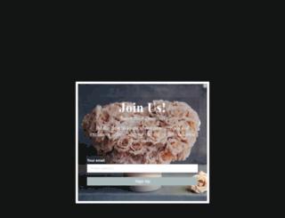 emptyvase.com screenshot