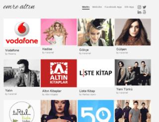 emrealtin.com screenshot
