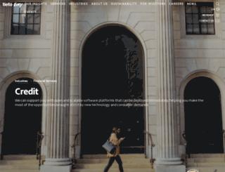 emric.com screenshot