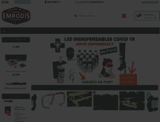 emrodis.com screenshot