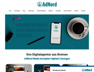 emsn.de screenshot