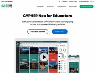 emsvt.edu20.org screenshot