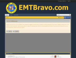 emtbravo.net screenshot