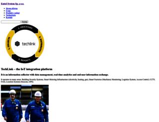 emtel-system.pl screenshot