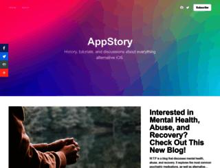 emu4ios.net screenshot