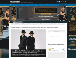 emusician.com screenshot