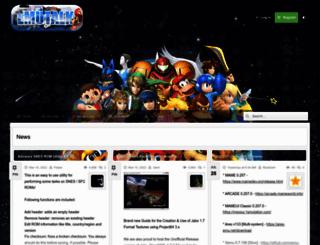 emutalk.net screenshot