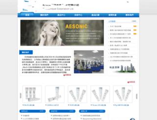 en-proceso.com screenshot