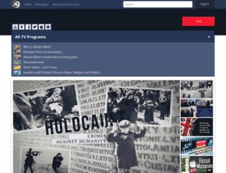 en.a9.com.tr screenshot