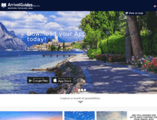 en.arrivalguides.com screenshot