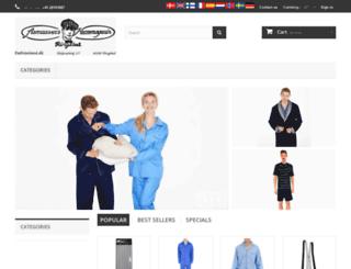 en.asmussen-fashionland.com screenshot