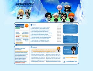en.babyran.com screenshot