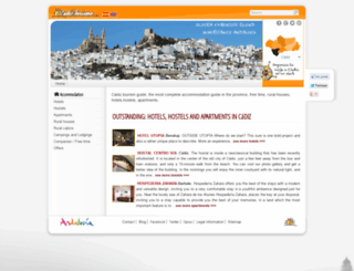 en.cadiz-turismo.com screenshot