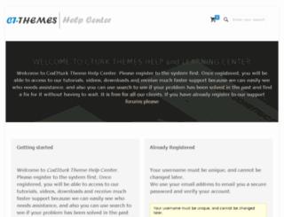 en.cod3turk.com screenshot