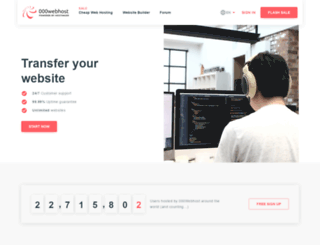 en.comuv.com screenshot
