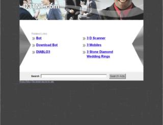 en.d3tnt.com screenshot