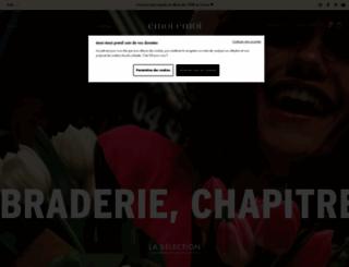 en.emoi-emoi.com screenshot