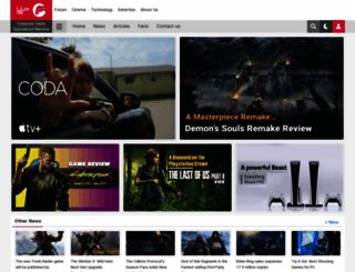 en.gamefa.com screenshot