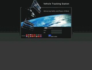en.gpsxitong.com screenshot