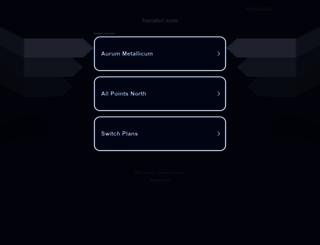 en.honatur.com screenshot