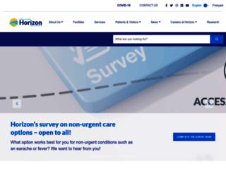 en.horizonnb.ca screenshot