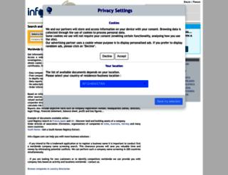 en.info-clipper.com screenshot
