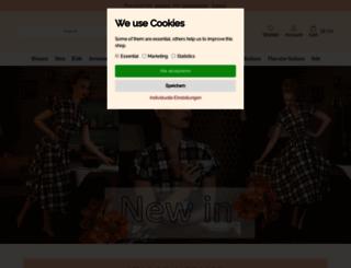 en.inkedfashion.com screenshot