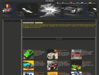 en.jocuricu-masini.com screenshot