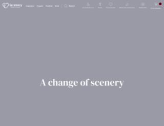 en.lac-annecy.com screenshot
