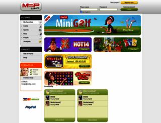 en.m2p.com screenshot