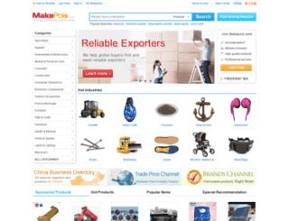 en.makepolo.com screenshot