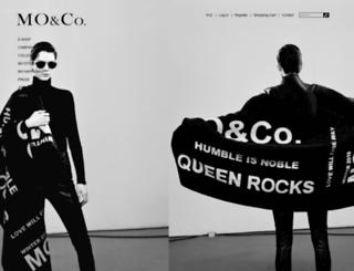 en.mo-co.com screenshot