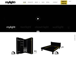 en.mylight.me screenshot