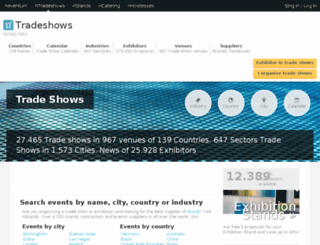 en.neventum.com screenshot