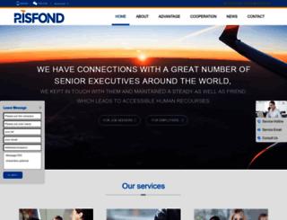 en.risfond.com screenshot