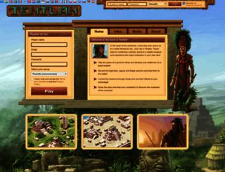 en.tentlan.com screenshot