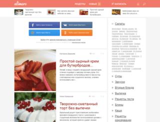 en.trytopic.com screenshot