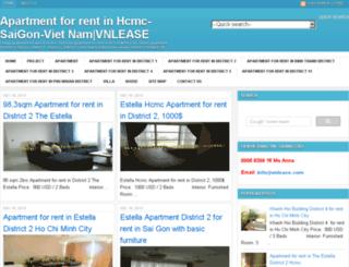 en.vnlease.com screenshot