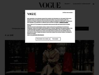 en.vogue.fr screenshot