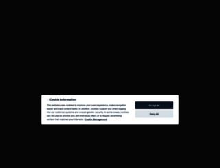 en.webservicepanel.com screenshot