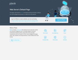 en.zetor.com screenshot