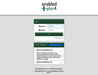 enabledplus.com screenshot